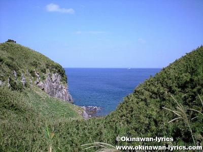 竹島(鹿児島県三島村)