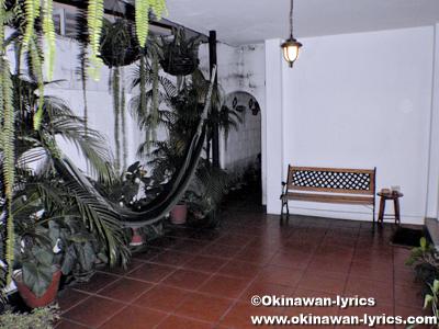 TANGARA GUEST HOUSE@グアヤキル(Guayaquil)