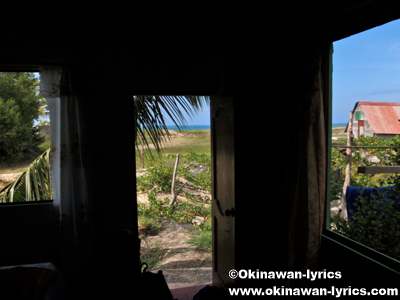Hostal La Jungla@イザベラ島(Isabela island), ガラパゴス(Galapagos)