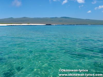 Puerto Grande@サンクリストバル島(San Cristobal island), ガラパゴス(Galapagos)