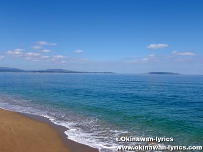 安須森御嶽 沖縄本島