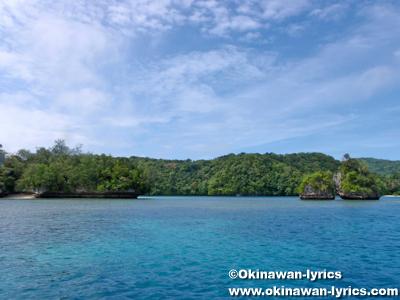 シュノーケル@ファンタジー(Fantasy),パラオ(Palau)
