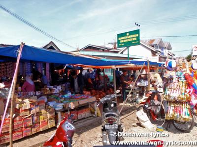 市場@ブキティンギ(Bukit Tinggi)