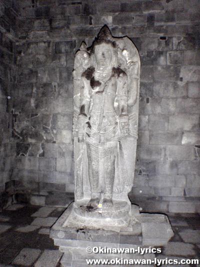 プランバナン寺院(Candi Prambanan)