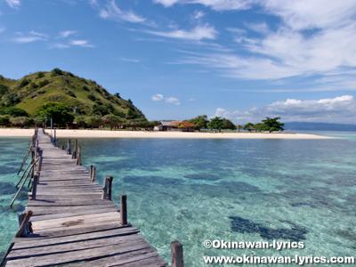 カナワ島(Kanawa island)