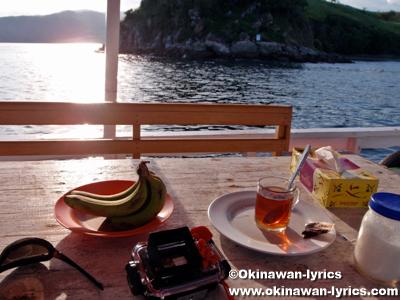 レッドビーチ(Red beach)@コモド島(Komodo island)