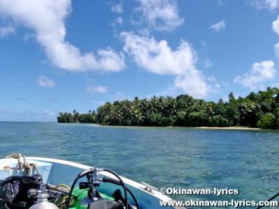 マープ島(Maap Is.)