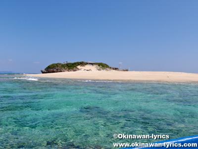 コマカ島(クマカ島)