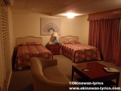 Oceanview Hotel in Guam