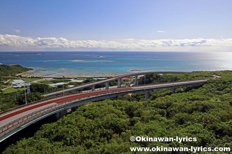 タイムラプス動画@ニライカナイ橋(Canon PowerShot G1X markIII)
