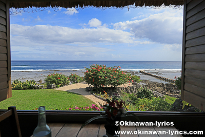 White Grass Ocean Resort@タンナ島(Tanna island),バヌアツ